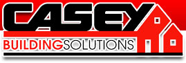Casey Building Solutions Logo